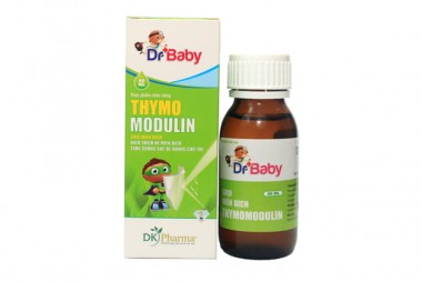 Thực phẩm chức năng SIRO THYMOMODULIN
